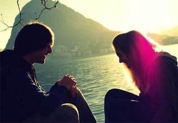 男孩和女孩的爱情故事
