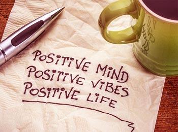 积极态度在生活中的重要性