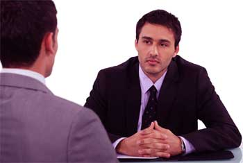 鼓舞人心的面试对话