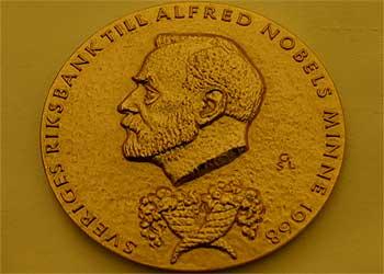 阿尔弗雷德·诺贝尔的故事