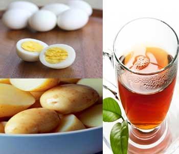 你想做什么的?土豆还是鸡蛋还是茶叶?