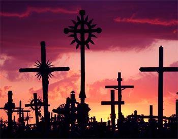你自己的十字架