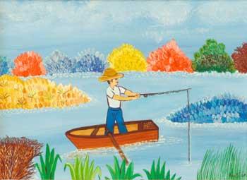 渔夫和国王的故事