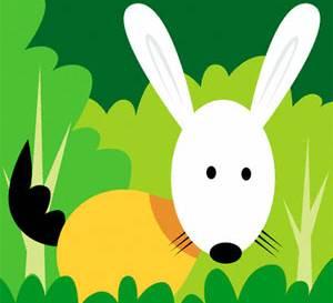 兔子和小偷的故事